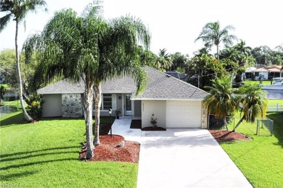 6226 Cocos DR, Fort Myers, FL 33908 - MLS#: 218053940