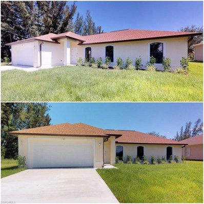 1103 15th PL, Cape Coral, FL 33991 - #: 218053970