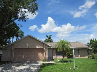 1610 Country Club BLVD, Cape Coral, FL 33990 - MLS#: 218054076