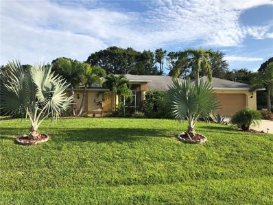 2610 18th TER, Cape Coral, FL 33993 - MLS#: 218054101