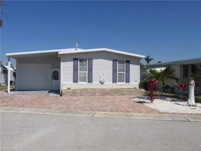 11320 Dogwood LN, Fort Myers Beach, FL 33931 - MLS#: 218054138