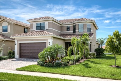 11721 Meadowrun CIR, Fort Myers, FL 33913 - #: 218054140