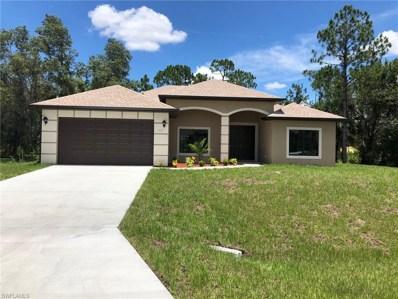 1112 Dixie AVE, Lehigh Acres, FL 33972 - MLS#: 218054173
