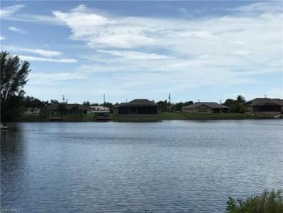 406 28th ST, Cape Coral, FL 33914 - MLS#: 218054175