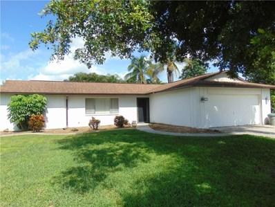 3512 5th AVE, Cape Coral, FL 33904 - MLS#: 218054285