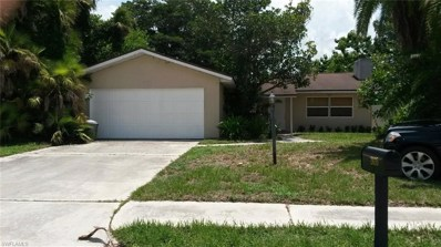 2635 Purslane DR, Fort Myers, FL 33905 - MLS#: 218054289