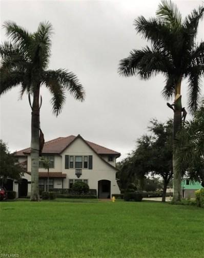 1359 Artesia E DR, Naples, FL 34113 - MLS#: 218054318