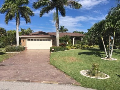3552 42nd AVE, Cape Coral, FL 33993 - MLS#: 218054324