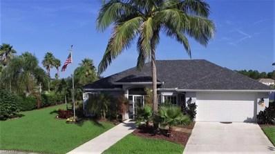 8260 Liriope LOOP, Lehigh Acres, FL 33972 - MLS#: 218054352