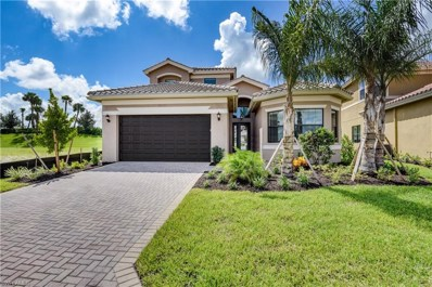 10079 Chesapeake Bay DR, Fort Myers, FL 33913 - MLS#: 218054368