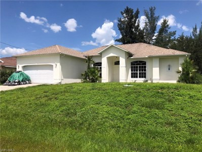 2035 26th PL, Cape Coral, FL 33993 - MLS#: 218054390