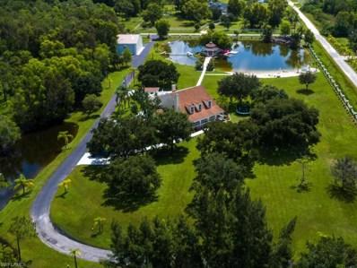 16710 Sanctuary Estates DR, Cape Coral, FL 33993 - #: 218054399