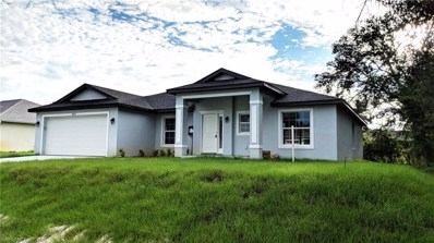 18273 Huckleberry RD, Fort Myers, FL 33967 - MLS#: 218054499