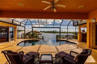 4510 27th ST, Cape Coral, FL 33993 - MLS#: 218054524