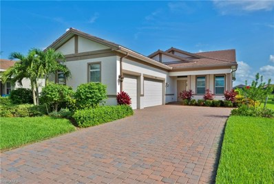 12676 Fairway Cove CT, Fort Myers, FL 33905 - #: 218054535