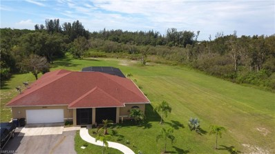 6680 Rich RD, North Fort Myers, FL 33917 - #: 218054538