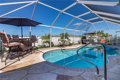 1804 9th PL, Cape Coral, FL 33993 - MLS#: 218054541