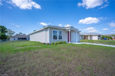 2916 5th Sw ST, Lehigh Acres, FL 33976 - #: 218054605