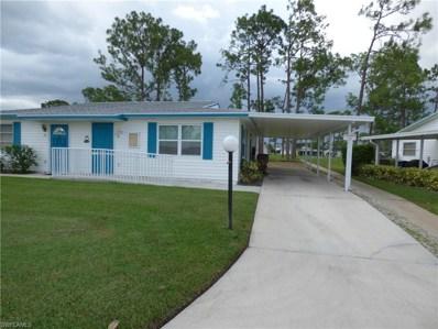 16 Pinewood BLVD, Lehigh Acres, FL 33936 - MLS#: 218054704
