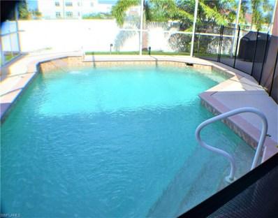 1714 6th AVE, Cape Coral, FL 33991 - #: 218054769