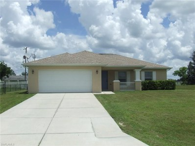 1807 2nd AVE, Cape Coral, FL 33909 - MLS#: 218054804