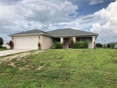 4606 Connie N AVE, Lehigh Acres, FL 33971 - MLS#: 218054808