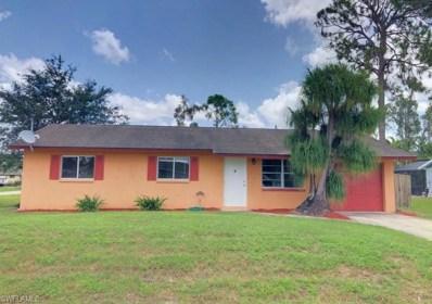 19165 Murcott W DR, Fort Myers, FL 33967 - MLS#: 218054812