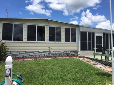 5553 Sir Walter WAY, North Fort Myers, FL 33917 - #: 218054824