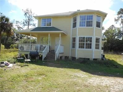 10240 Angus LN, Fort Myers, FL 33905 - MLS#: 218054831