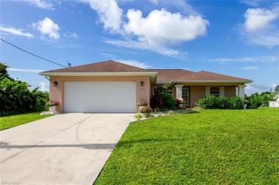 3103 67th W ST, Lehigh Acres, FL 33971 - MLS#: 218054839