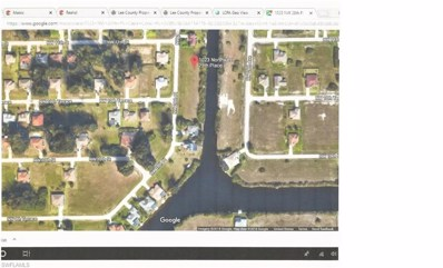 1023 28th PL, Cape Coral, FL 33993 - MLS#: 218054859
