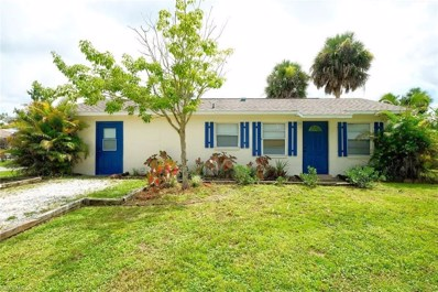 308 Vermont WAY, Lehigh Acres, FL 33936 - MLS#: 218054866