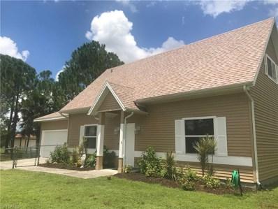 5104 3rd W ST, Lehigh Acres, FL 33971 - MLS#: 218054876