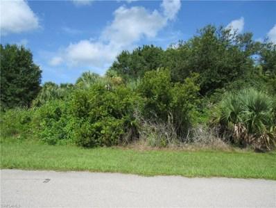 6077 Latimer AVE, Fort Myers, FL 33905 - MLS#: 218054950