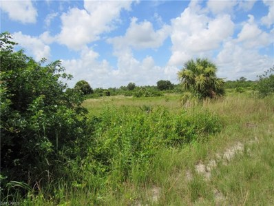 7933 13th TER, Labelle, FL 33935 - MLS#: 218054954