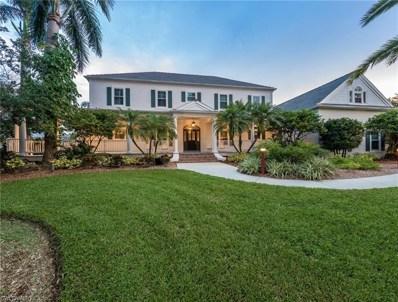 7275 Hendry Creek DR, Fort Myers, FL 33908 - #: 218054983