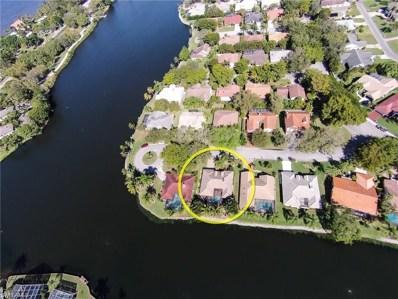 9815 Leeward CT, Fort Myers, FL 33919 - MLS#: 218054988