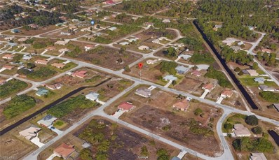 5142 Centennial BLVD, Lehigh Acres, FL 33971 - MLS#: 218054989