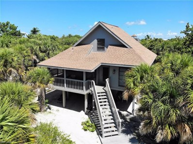4460 Seagrape Bend DR, Upper Captiva, FL 33924 - MLS#: 218054993