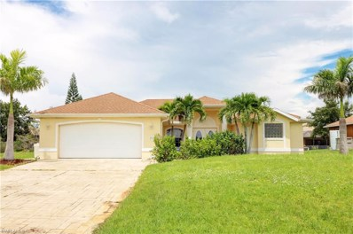 2849 4th ST, Cape Coral, FL 33993 - MLS#: 218055041