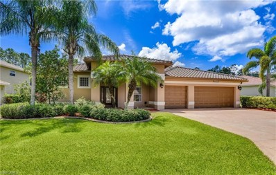12394 Green Stone CT, Fort Myers, FL 33913 - MLS#: 218055110