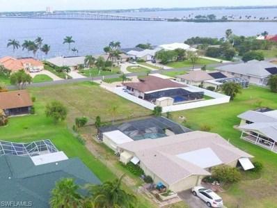 4411 20th AVE, Cape Coral, FL 33904 - MLS#: 218055116