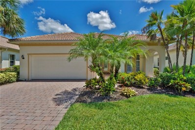 3521 Lakeview Isle CT, Fort Myers, FL 33905 - MLS#: 218055119