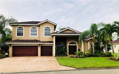 12434 Pebble Stone CT, Fort Myers, FL 33913 - MLS#: 218055187