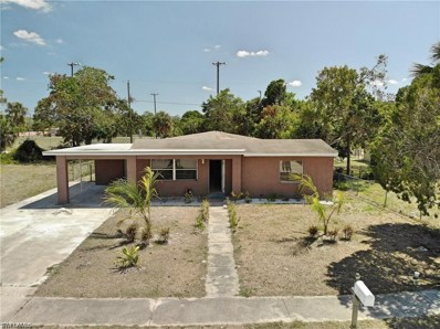 3118 Guava ST, Fort Myers, FL 33916 - MLS#: 218055190