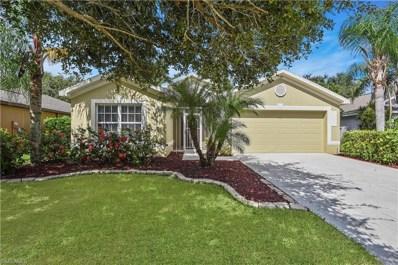 11330 Lake Cypress LOOP, Fort Myers, FL 33913 - MLS#: 218055207