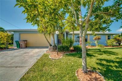 924 18th ST, Cape Coral, FL 33990 - MLS#: 218055237