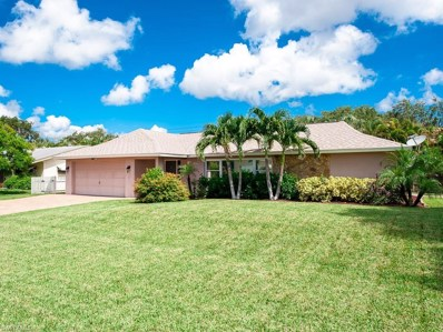 985 Town And River DR, Fort Myers, FL 33919 - MLS#: 218055283
