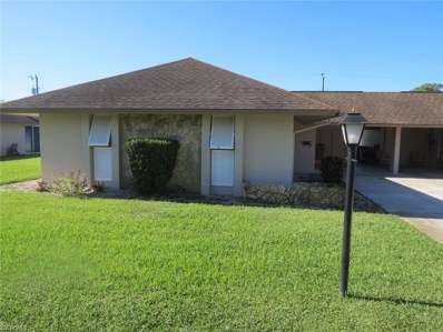 261 Briar CT, Lehigh Acres, FL 33936 - MLS#: 218055292