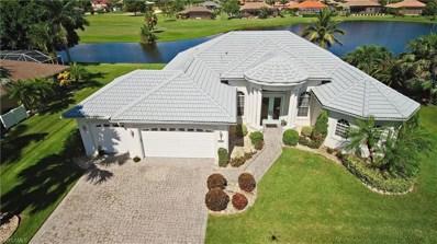 11959 Prince Charles CT, Cape Coral, FL 33991 - MLS#: 218055303